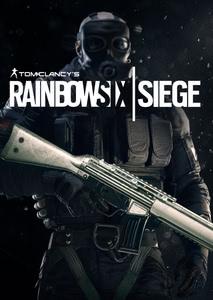 Verpackung von Tom Clancy's Rainbow Six Siege Platinum Skin [PC]