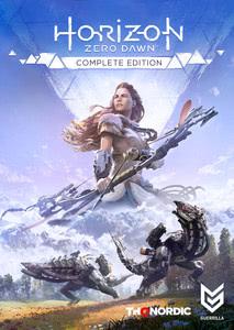 Verpackung von Horizon Zero Dawn Complete Edition [PC]