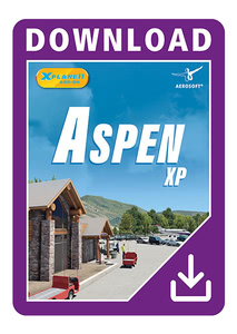 Packaging of X-Plane 11 Aspen XP [PC]