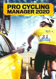 Verpackung von Pro Cycling Manager 2020 [PC]