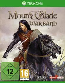 Verpackung von Mount & Blade: Warband (HD) [Xbox One]