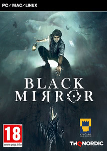 Packaging of Black Mirror [PC / Mac]
