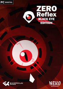 Packaging of Zero Reflex Black Eye Edition [PC / Mac]