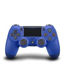Verpackung von Sony Dualshock 4 Wireless Controller Blau V2 [PS4]