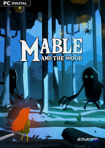 Packaging of Mable and the Wood [PC]