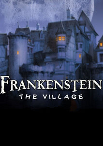 Packaging of Frankenstein 2 - The Village [PC]
