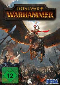 Verpackung von Total War: Warhammer [PC]