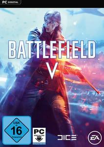 Verpackung von Battlefield V [PC]