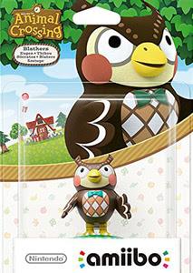 Verpackung von amiibo Animal Crossing Eugen [Wii U / 3DS]