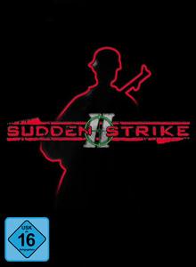 Verpackung von Sudden Strike 2 [PC]