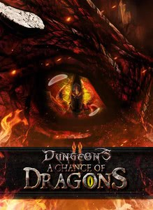 Packaging of Dungeons 2 - A Chance Of Dragons [PC]