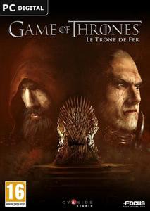 Emballage de Game of Thrones - le Trône de Fer [PC]
