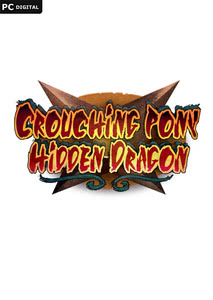 Packaging of Crouching Pony Hidden Dragon [PC]