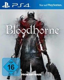 Verpackung von Bloodborne [PS4]
