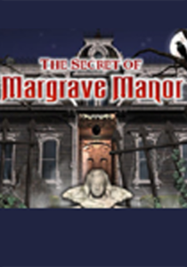 Verpackung von The Secret of Margrave Manor [PC]