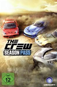 Verpackung von The Crew Season Pass [PC]