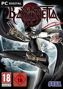 Verpackung von Bayonetta [PC]