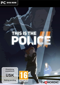 Verpackung von This is the Police 2 [PC]