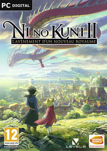 Emballage de Ni No Kuni 2 [PC]