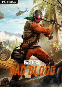 Verpackung von Dying Light Bad Blood Founders Pack [PC]