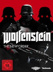 Verpackung von Wolfenstein: The New Order [PC]