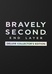 Verpackung von Bravely Second: End Layer Deluxe Collector's Edition [3DS]