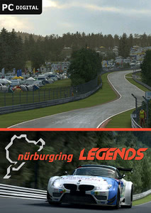 Packaging of Raceroom Nürburgring Legends [PC]