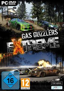 Verpackung von Gas Guzzlers Extreme [PC]