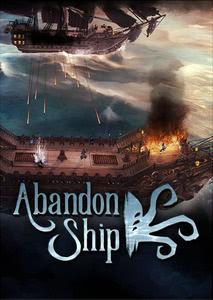 Verpackung von Abandon Ship [PC]