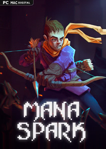 Packaging of Mana Spark [PC / Mac]