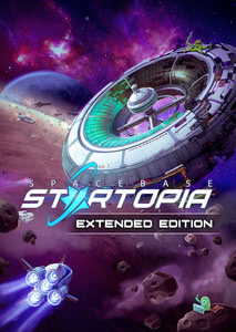 Verpackung von Spacebase Startopia Extended Edition [PC]