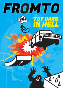 Verpackung von Fromto: Toy Cars in Hell [PC]