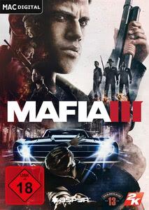 Verpackung von Mafia 3 [Mac]