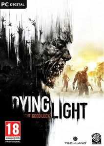 Packaging of Dying Light [PC]