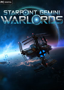 Packaging of Starpoint Gemini Warlords [PC]