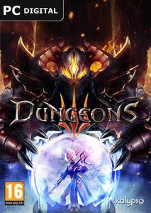 Emballage de Dungeons 3 [PC / Mac]