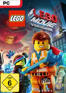 Verpackung von The Lego Movie Videogame [PC]