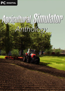 Packaging of Agricultural Simulator Anthology [PC]