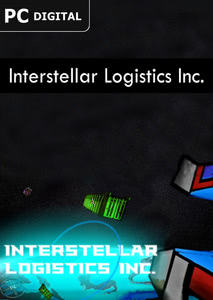 Packaging of Interstellar Logistics Inc. [PC]