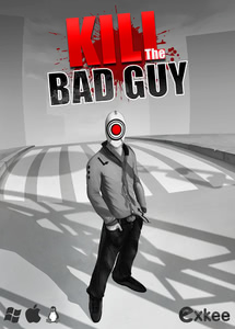Packaging of Kill The Bad Guy [PC]