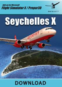 Packaging of FSDG Seychelles V2.0 [PC]