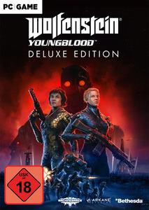 Verpackung von Wolfenstein: Youngblood Deluxe Edition [PC]