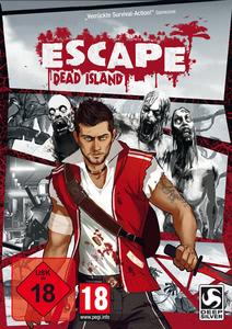 Verpackung von Escape Dead Island [PC]