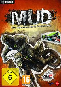Verpackung von MUD Motocross championship [PC]