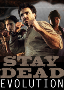 Packaging of Stay Dead Evolution [Mac]