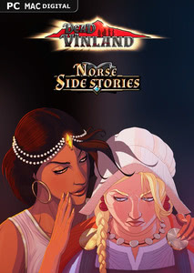 Packaging of Dead in Vinland Norse Side Stories [PC / Mac]