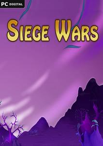 Packaging of Siege Wars [PC]