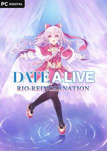 Verpackung von Date A Live: Rio Reincarnation [PC]