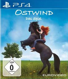 Verpackung von Ostwind - Das Spiel [PS4]