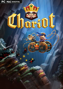 Packaging of Chariot [PC / Mac]